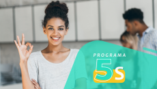 Programa 5S - Implantação e Auditoria