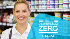 Desperdício Zero - Pontos de Venda