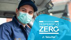Desperdício Zero - Transportadores