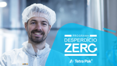 Desperdício Zero - Indústria