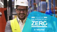 Desperdício Zero - Centros de Distribuição